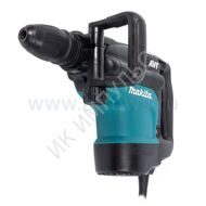 Перфоратор SDS-Max MAKITA HR5210C (1500 Bт, 19,7 Дж, 11,6 кг, AVR-система, кейс)