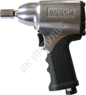 "Гайковерт Bosch Pneumatic 3/8"" impact wrench with 1/2"" drive end Professional"