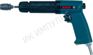Гайковерт Bosch Pneumatic lockover wrench, pistol Professional
